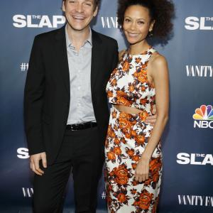 Thandie Newton, Peter Sarsgaard