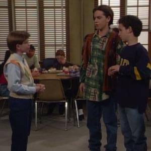 Ben Savage, Lee Norris, Rider Strong