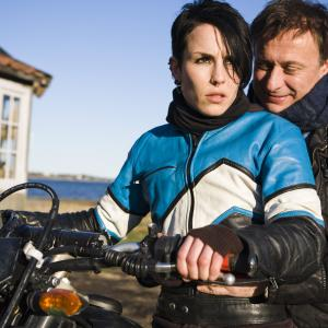 Noomi Rapace, Michael Nyqvist