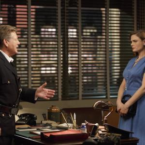 Emily Deschanel, Ryan O