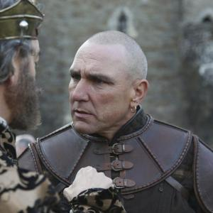 Vinnie Jones, Timothy Omundson