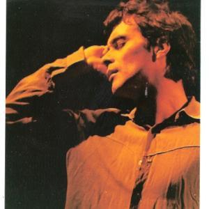 Antonio Orfano in Upupa Il mio sogno  mio re ribelle