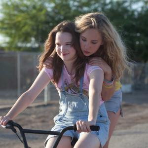 Kay Panabaker, Juno Temple