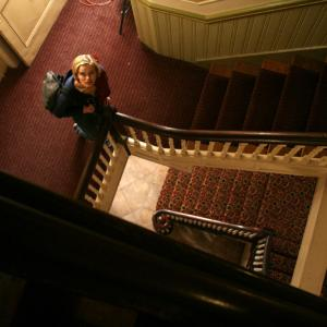 Still of Sara Paxton in The Innkeepers 2011