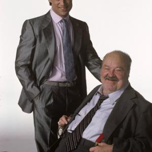 William Conrad, Joe Penny