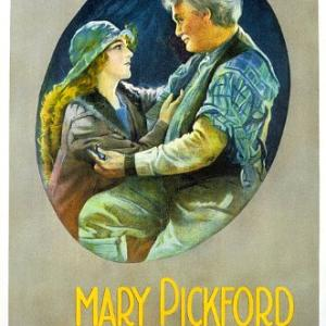 Mary Pickford, Forrest Robinson