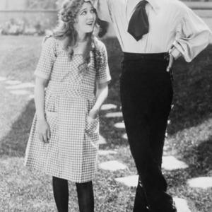 Douglas Fairbanks, Mary Pickford