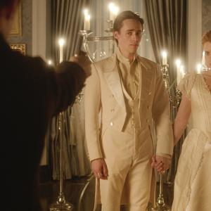 Reeve Carney, Billie Piper