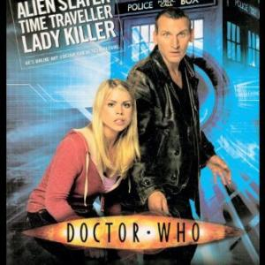 Christopher Eccleston, Billie Piper