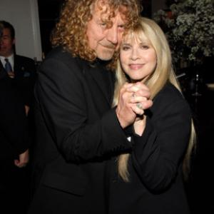 Stevie Nicks, Robert Plant