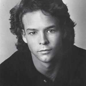 Darren Powell  Head Shot 1989