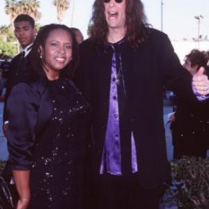 Howard Stern, Robin Quivers