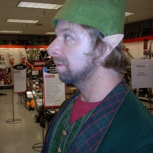 Sears Elf