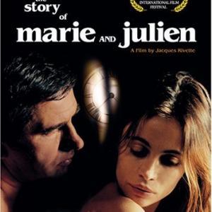 Emmanuelle Bart and Jerzy Radziwilowicz in Histoire de Marie et Julien 2003