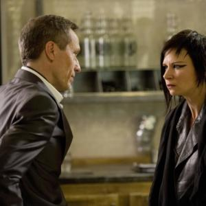 Still of Michael Wincott, Mary Lynn Rajskub and Adrian Michael in 24: Live Another Day (2014)