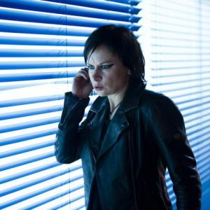 Still of Mary Lynn Rajskub in 24: Live Another Day (2014)