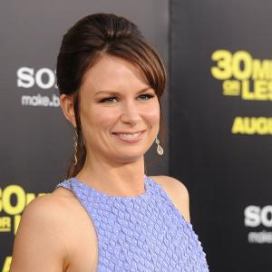 Mary Lynn Rajskub at event of 30 Minutes or Less (2011)