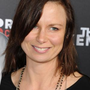 Mary Lynn Rajskub at event of The Kennedys (2011)