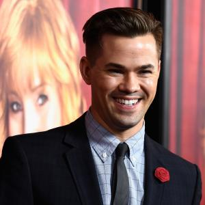 Andrew Rannells at event of The Comeback (2005)