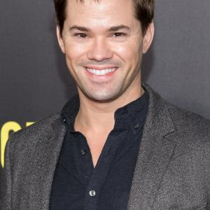 Andrew Rannells at event of St. Vincent (2014)