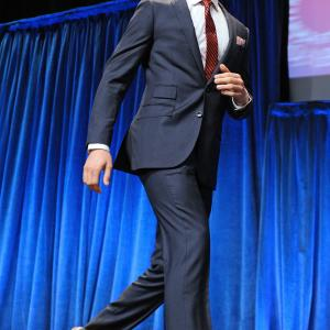 Andrew Rannells at event of The New Normal (2012)