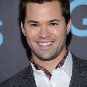 Andrew Rannells at event of Girls (2012)