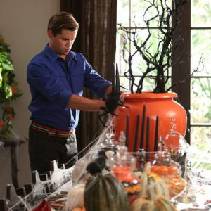 Still of Andrew Rannells and Tyler Golden in The New Normal (2012)