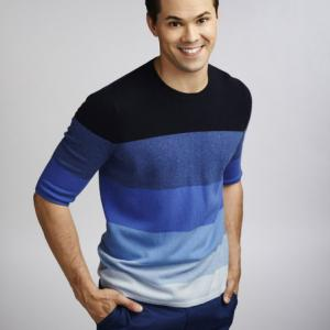 Still of Andrew Rannells in The New Normal (2012)