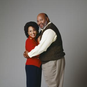 James Avery, Daphne Reid