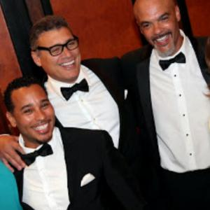 2014 Cannes Film Festival with Steven Bauer Freeman White and Cisco Reyes