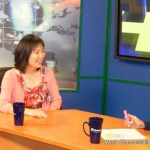 CNN HLN with Tracy Young