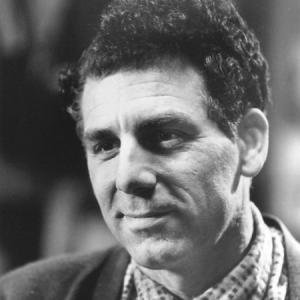 Still of Michael Richards in Unstrung Heroes 1995