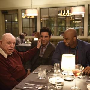 John Stamos, Don Rickles, Deion Sanders
