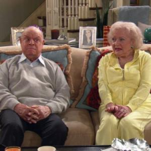 Don Rickles, Betty White