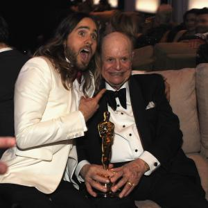 Jared Leto, Don Rickles