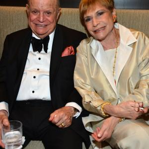 Don Rickles, Barbara Rickles