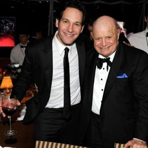 Don Rickles, Paul Rudd