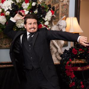 Still of Jason Ritter in Another Period (2015)