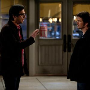 Still of Ray Romano and Jason Ritter in Parenthood (2010)