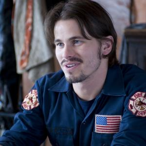 Still of Jason Ritter in The Perfect Family (2011)
