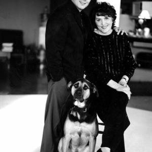 Majel Barrett, Rod Roddenberry