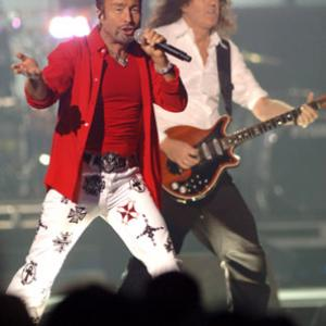 Brian May, Paul Rodgers