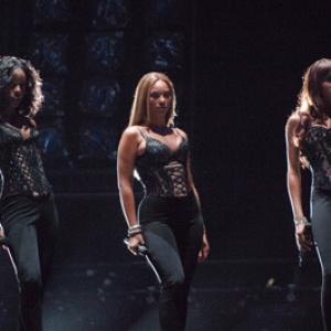 Beyonc Knowles Kelly Rowland Michelle Williams and Destinys Child at event of ESPY Awards 2005