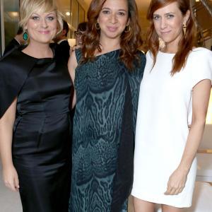 Amy Poehler, Maya Rudolph and Kristen Wiig