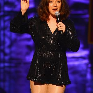 Maya Rudolph at event of Night of Too Many Stars: America Comes Together for Autism Programs (2015)