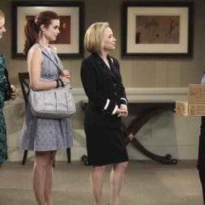 Still of Loanne Bishop, Jennifer Finnigan, JoAnna Garcia Swisher and Debra Jo Rupp in Better with You (2010)