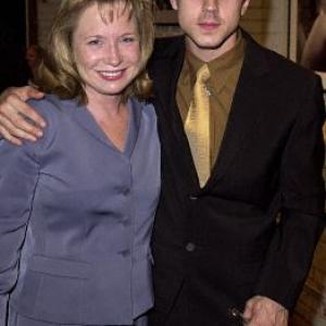 Giovanni Ribisi and Debra Jo Rupp