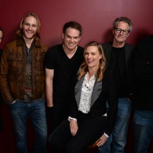 Sam Shepard, Vinessa Shaw, Nick Damici, Jim Mickle, Wyatt Russell