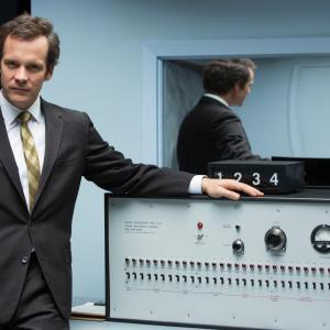 Still of Peter Sarsgaard in Experimenter (2015)