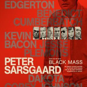 Peter Sarsgaard in Juodosios misios (2015)
